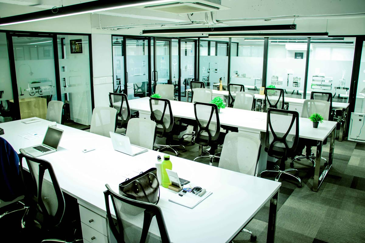 coworking space in delhi image12